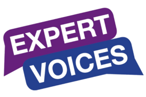 Expert Voices_Logo